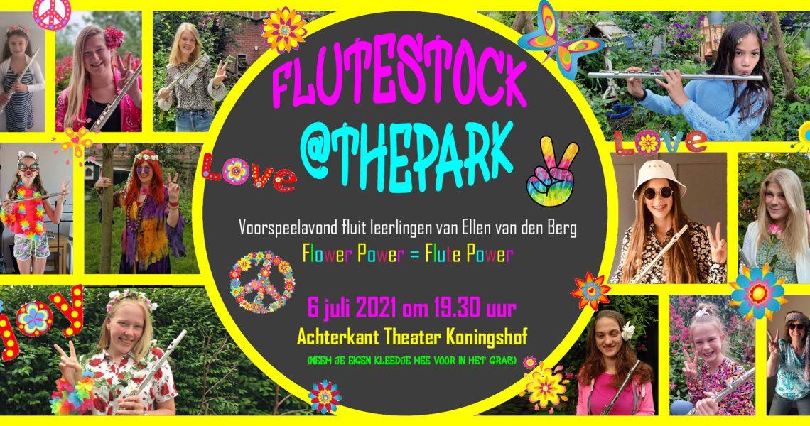 Flutestock